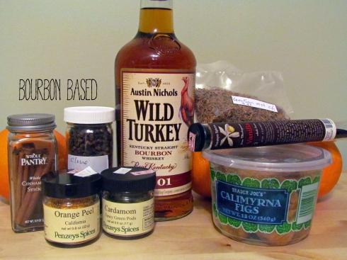 BourbonBased