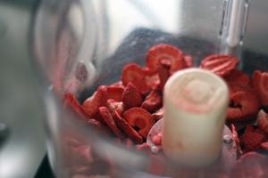 DriedStrawberries