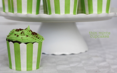 ThinMintCupcake