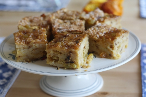 SideMatzahBreadPudding